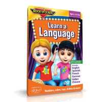(Learn A Language (Rock N Learn