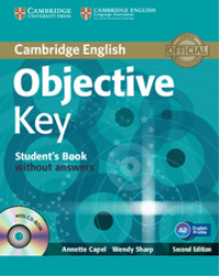 Objective Key 2nd (SB+WB+for schools+2CD)