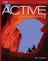 ACTIVE Skills for Reading 1 (3rd)+CD