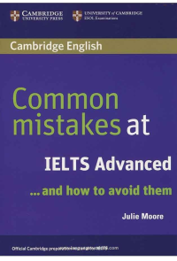 Common Mistakes at Ielts Advanced