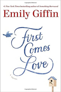 First Comes Love-Full Text