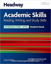 Headway Academic Skills Introductory Reading Writing