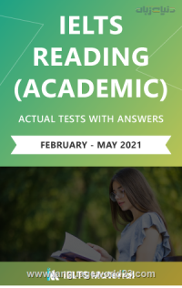 IELTS Reading Academic Actual Tests with Answers 2021