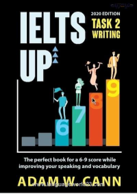 IELTS UP Task2 Writing 2020