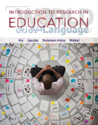 Introduction to Research in Education 10th Edition خرید کتاب دانشگاهی