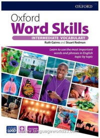 ( Oxford Word Skills Intermediate ( Second Edition