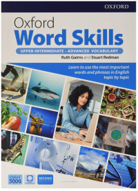 ( OXFORD WORD SKILLS Upper Intermediate – Advanced ( Second Edition