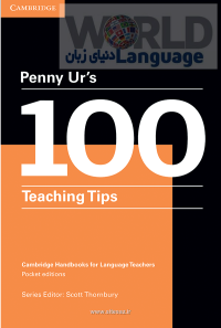 Penny Urs 100 Teaching Tips