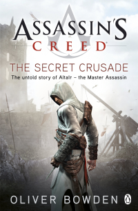 the Secret Crusade Assassins Creed-book3-Full Text