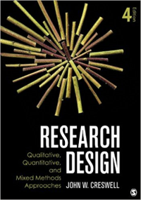 Research Design 4th Creswell