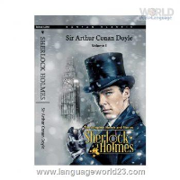Sherlock Holmes The Complete Novels and Stories Volume I and II رمان انگلیسی