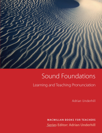 Sound Foundations Learning and Teaching Pronunciation