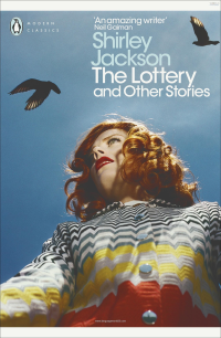 The Lottery And Other Stories Full Text Shirley Jackson رمان انگلیسی