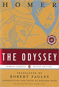 The Odyssey Full Text