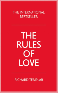 The Rules of Love-Templar