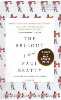 The Sellout Full Text Paul Beatty رمان انگلیسی