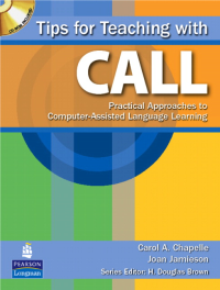 Tips for Teaching with CALL+ CD