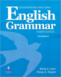 Understanding and Using English Grammar + 4th